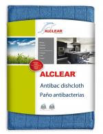 Ultra-microfibre Premium Dishcloth Antibac